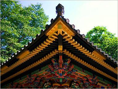 03.瑞鳳殿(屋根)